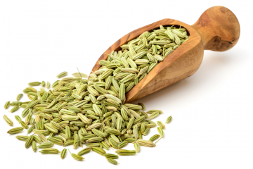 Fennel Seeds (Saunf)