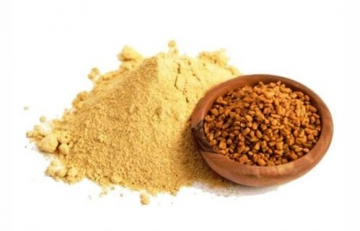 Fenugreek Powder(Methi Powder)
